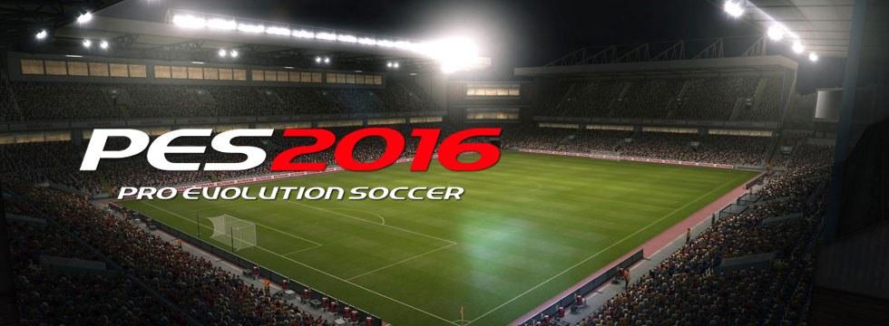 PES 2016 sistem gereksinimleri açıklandı!