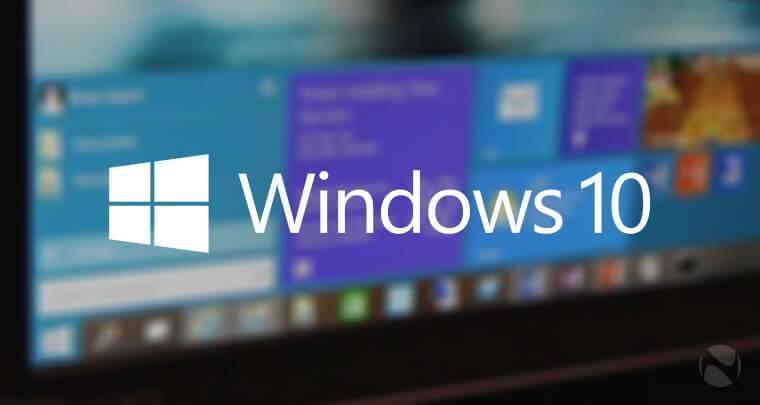 Windows 10 sistem gereksinimleri açıklandı!