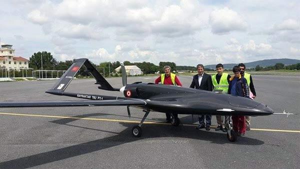 Yerli insansız hava araçlarına TÜBİTAK desteği! Vuracak ama görünmeycekler!