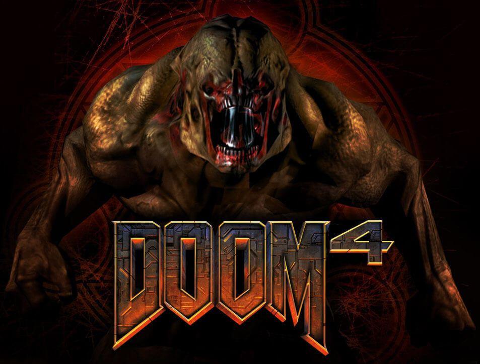 İşte Doom 4! Oynanış videosu ile gövde gösterisi yapıyor! 1