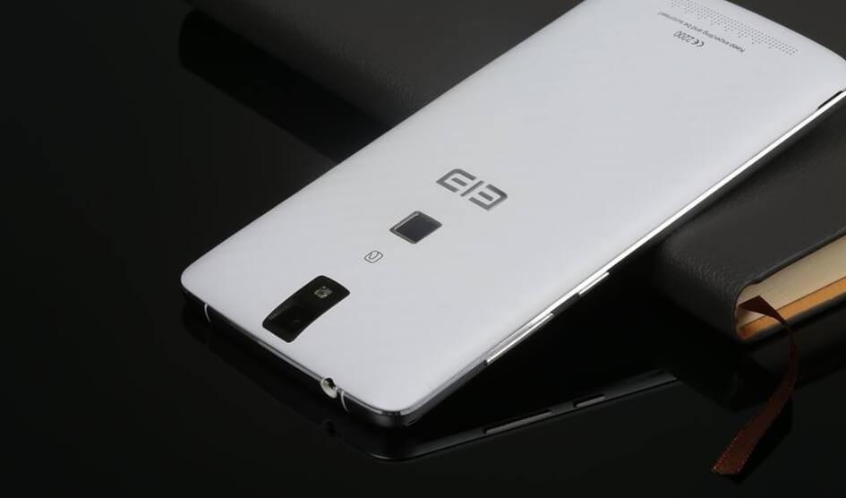 Dünyanın ilk 10 çekirdekli telefonu: Elephone P9000! 1