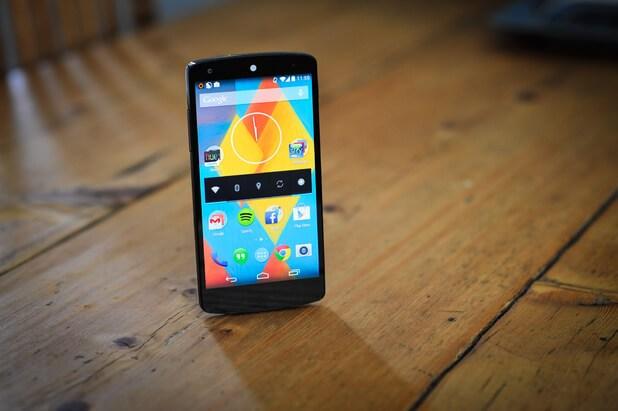 2015 model Google Nexus 5'in özellikleri böyle mi olacak? 1