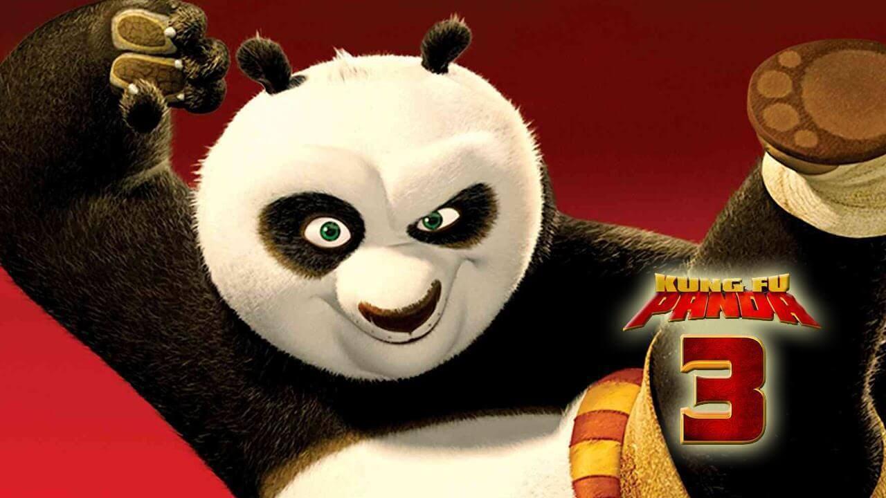 İşte beklenen animasyon filmi Kung Fu Panda 3'ün vizyon tarihi ve fragmanı!