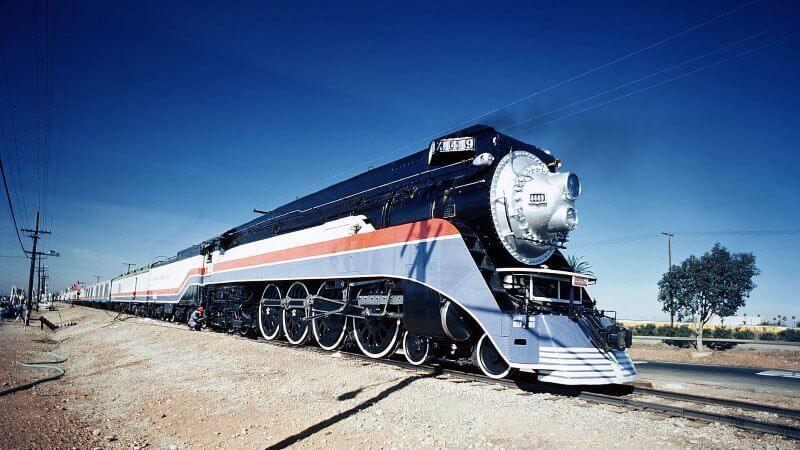 Milli elektrikli lokomotif 2016 yılında raylarda! 1