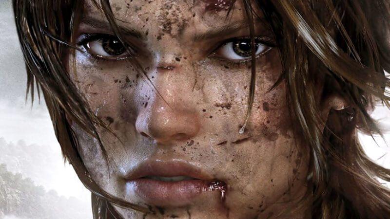 İşte Rise of the Tomb Raider oynanış videosu! 1