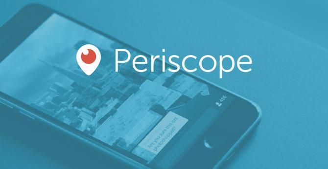 Periscope yorum yapamama sorununa çözüm!|Periscope broadcast too full