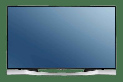 Yerli yapım 4K kavisli televizyon: Vestel 4K Kavisli LED TV!
