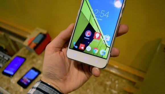 Vodafone Smart 6 telefonu tanıtıldı! Özellikleri gibi fiyatı da kral!
