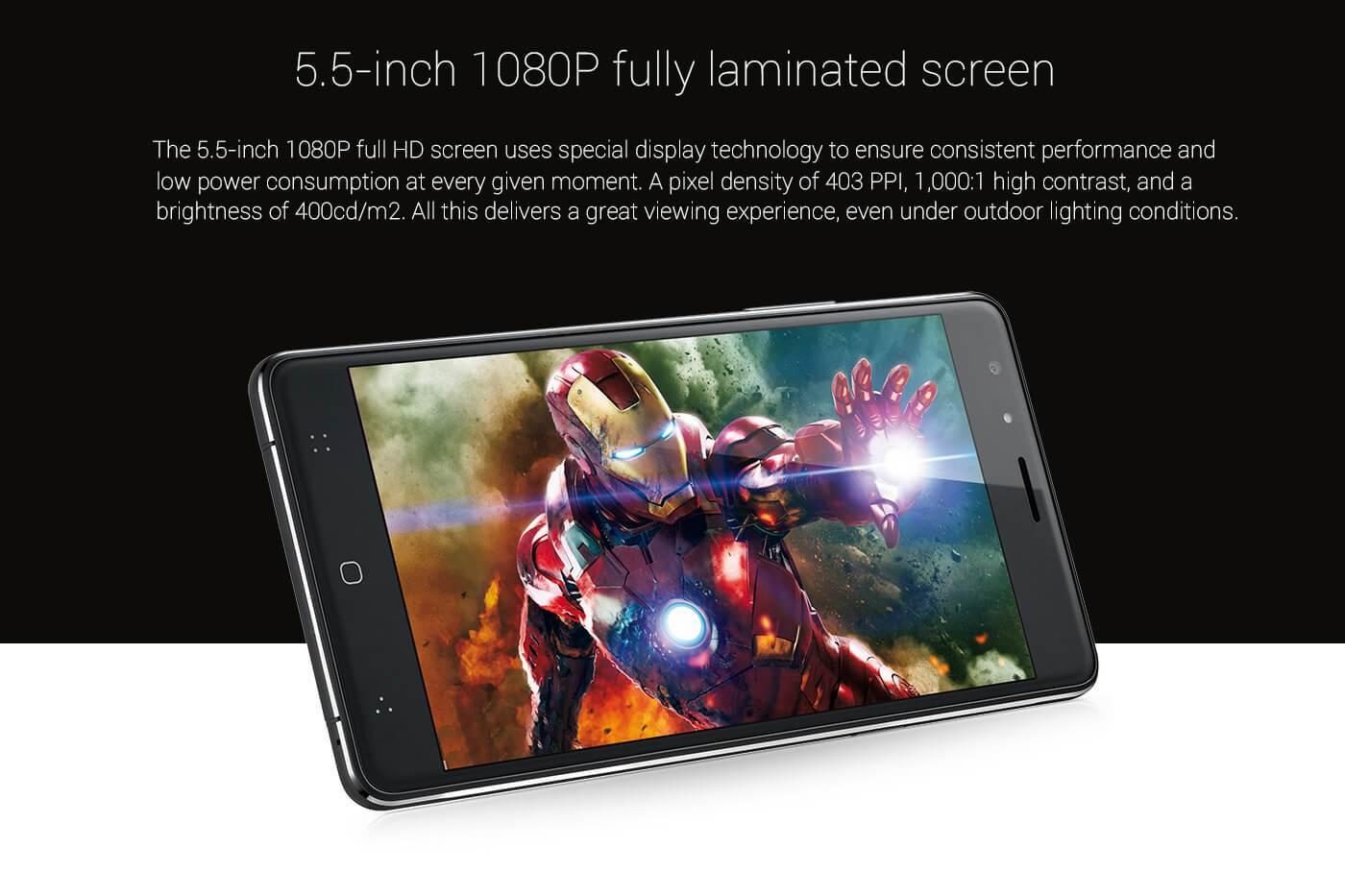 199 Dolara 3GB Ram, 3800 mAh Bataryalı telefon: Zeaplus M7! 1