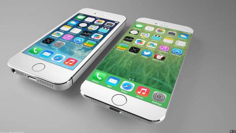 iPhone 6s tanıtım ve çıkış tarihi beli oldu!