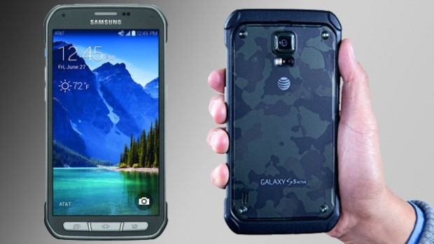 Samsung Galaxy S6 Active özellikleri belli oldu! 1