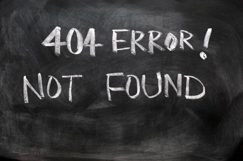 Site taşımada 403 ve 404 hatası çözümü!