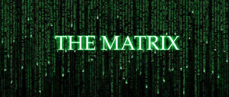 """Efsane film """"The Matrix"""" için süpriz gelişme! 1"""