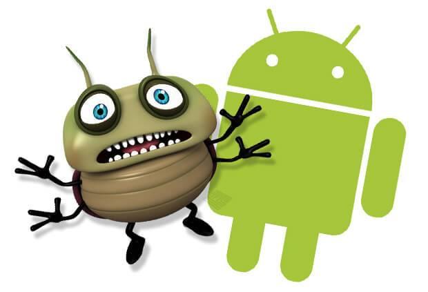 Androidciler! Sakın bu uygulamayı yüklemeyin! 1