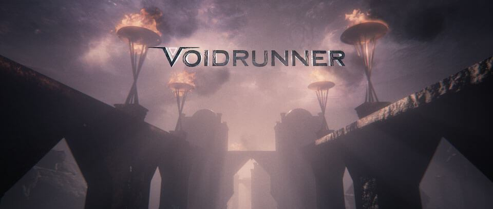 Yerli oyun Voidrunner grafikleri ile göz kamaştırıyor!