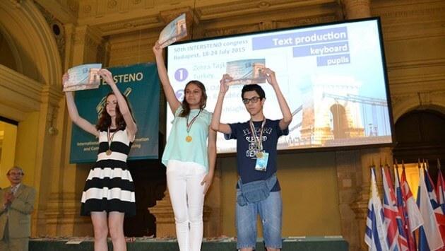 Küçümsediğimiz F Klavye ile dünya şampiyonu olduk! 1