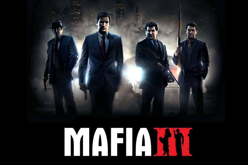 Mafia 3 fragmanı sonunda çıktı!