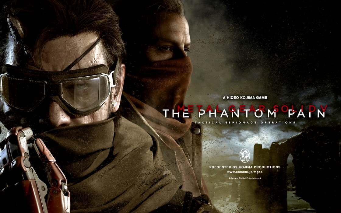 Metal Gear Solid 5 sistem gereksinimi ve çıkış tarihi belli oldu! 1