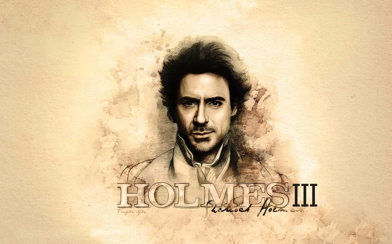 Sherlock Holmes 3 geliyor! Beklenen haber! 1