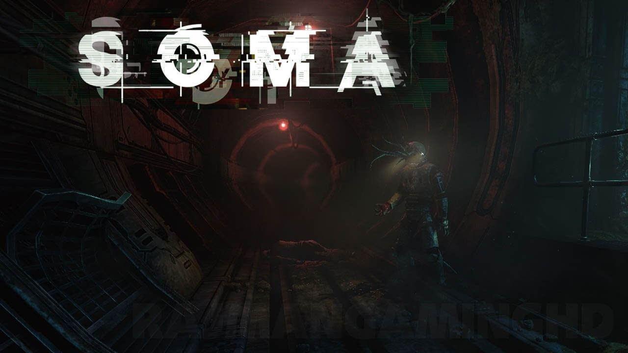 Soma oyunu sistem gereksinimleri açıklandı! 1