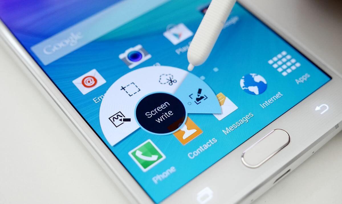 Samsung Galaxy Note 5 Antutu puanı işte böyle! 1