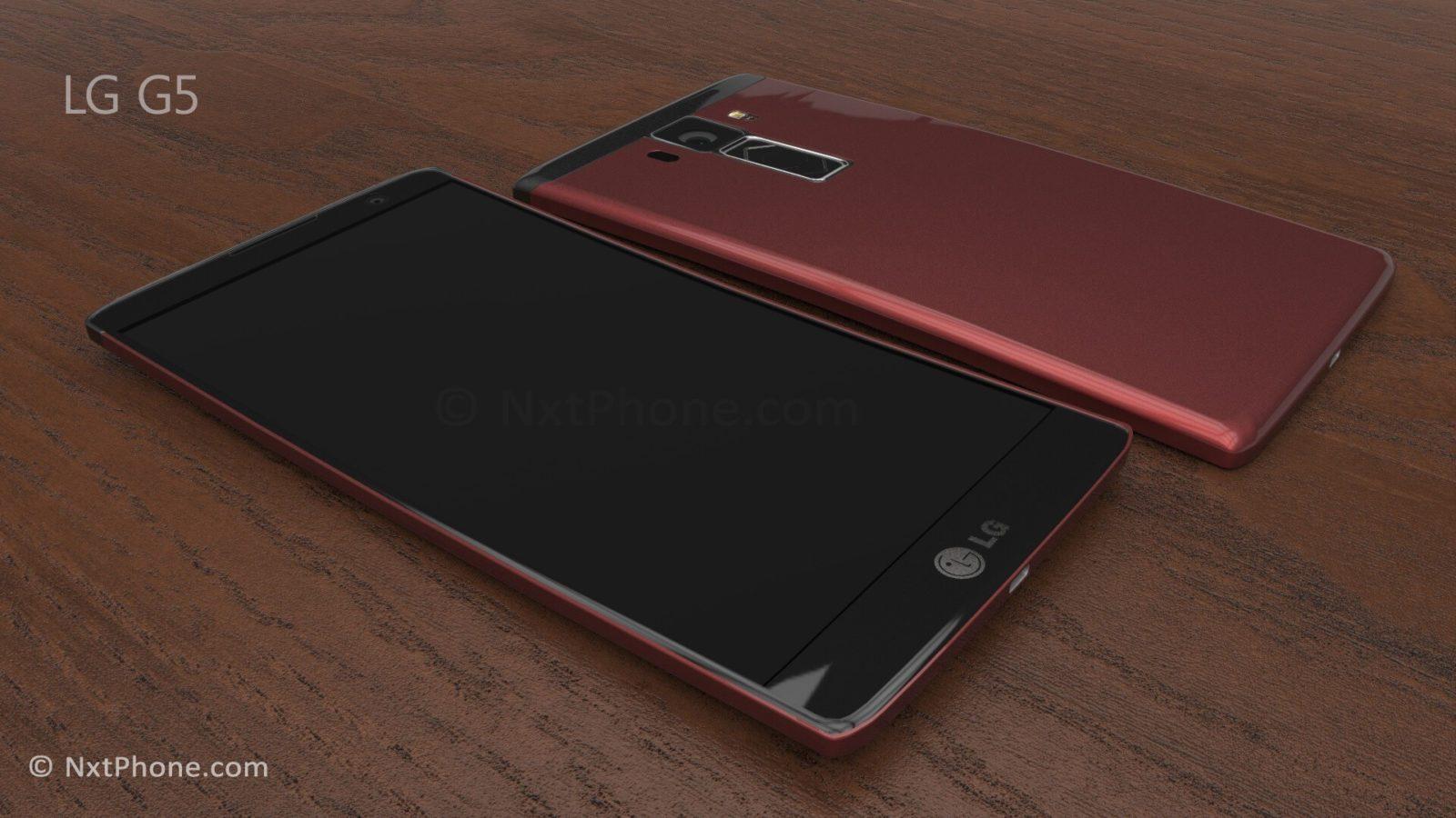 LG G5 TEMSİLİ