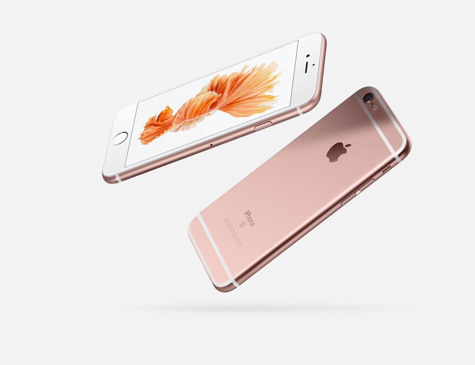 İPhone 6s fiyatı ve özellikleri açıklandı!