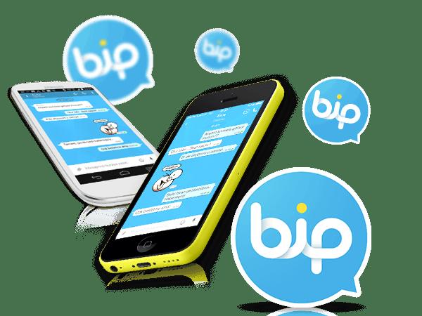 WhatsApp'ın pabucunu dama atan yerli uygulama: BiP Messenger!
