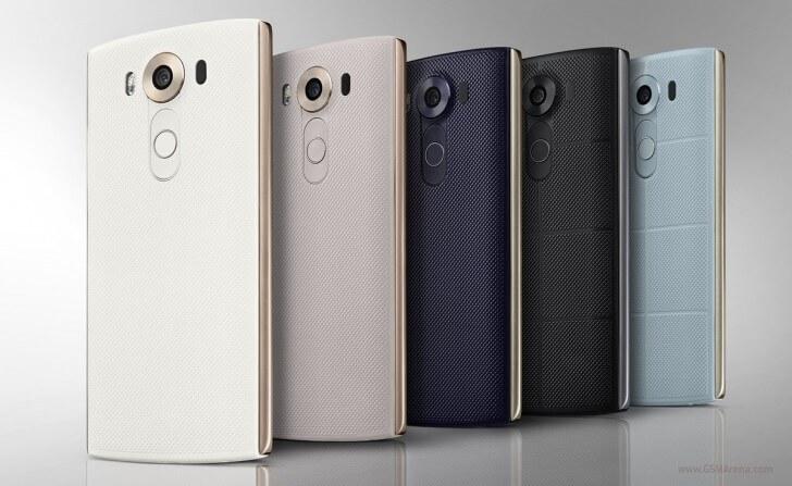 LG V10 telefonunun özellikleri belli oldu! Üst düzey seri olabilir! 1