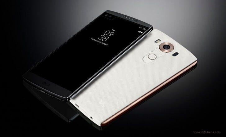 LG V20 tanıtım tarihi ve bir kaç özelliği resmi olarak belli oldu!