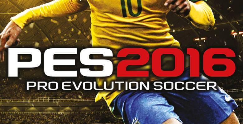 Pes 2016'da Euro 2016 oynamaya hazır mısınız? 1