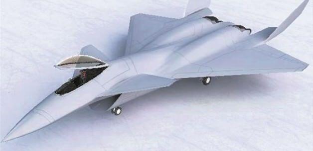 Yerli savaş uçağı tanıtıldı! Adı: FX-1!