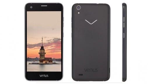Vestel Venüs 3 özellikleri ve fiyatı belli oldu!