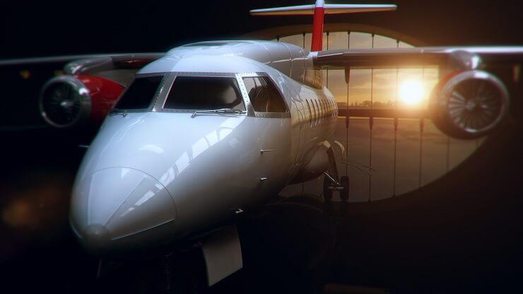 Yerli uçağa yerli akü! Aspilsan yapacak! 1
