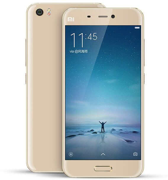 8GB Ram sahibi canavar telefon: Xiaomi Mi Note 2 Pro