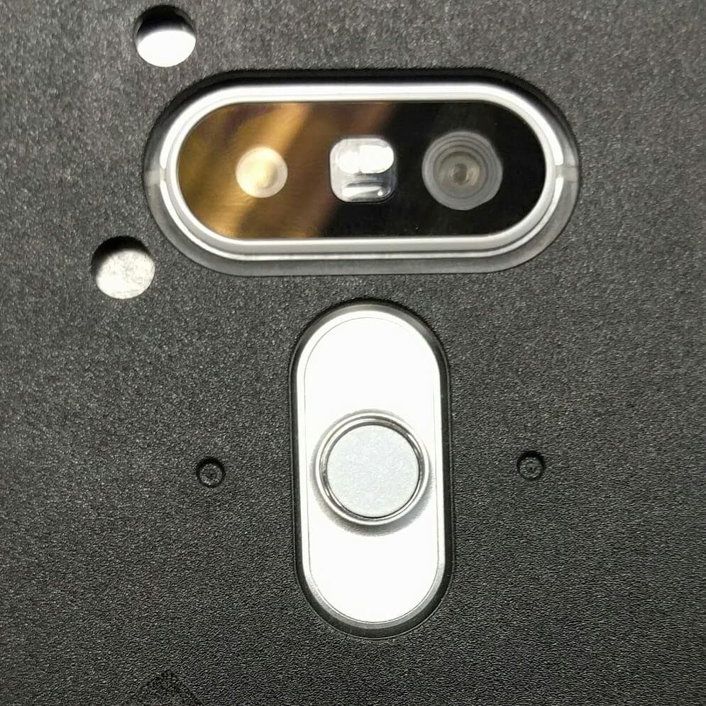 İşte LG G5 gerçek görüntüsü ve fiyatı!