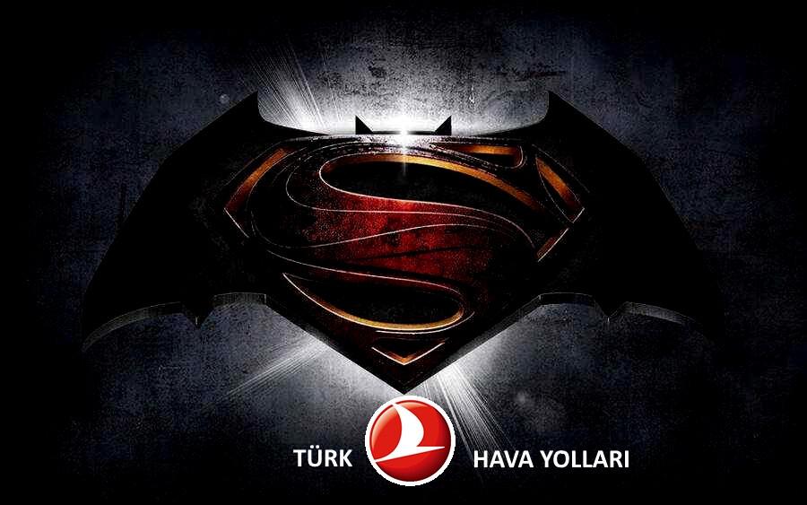"""İşte """"Batman v Superman: Adalet Şafağı"""" filminin Türkçe dublajı!"""