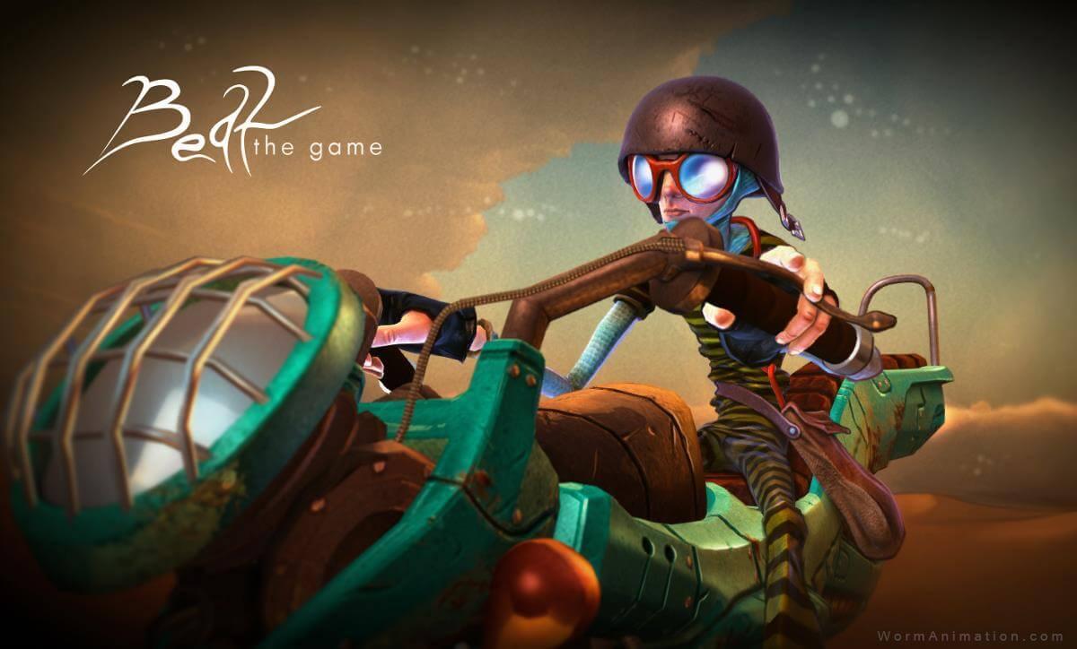 Oldukça farklı ve eğlenceli bir yerli oyun: Beat The Game!