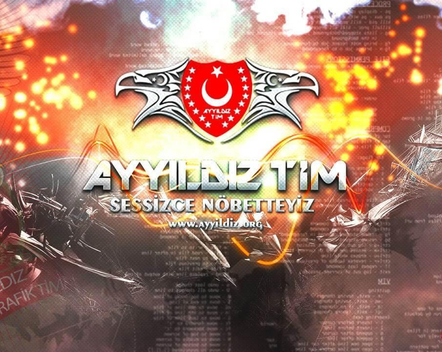 Facebook'u çökertmeye çalışan Türkler!