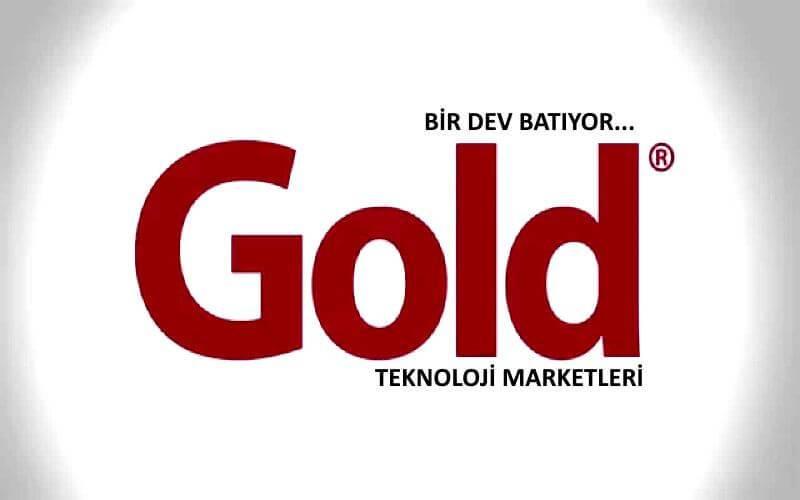 Ünlü teknoloji mağazaları Gold ve Hızlıal.com battı mı? 1