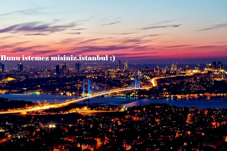 İstanbul adı ile biten internet siteniz olsun istemez miydiniz? 1