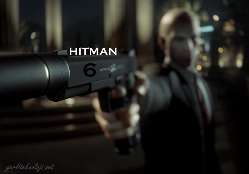 Hitman 6 oyununun sistem gereksinimleri belli oldu! 1