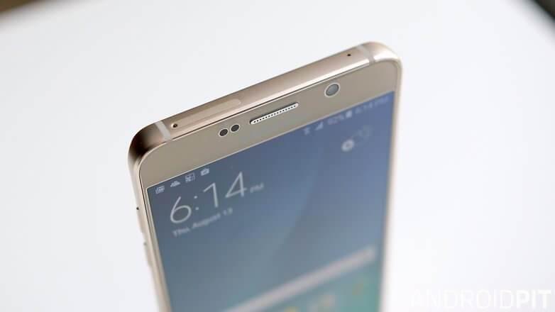 İşte Samsung Galaxy S7 ve S7 Edge'nin fiyatı! 1
