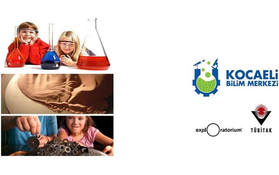 """Kocaeli Bilim Merkezi'nde """"yerli düzenekler"""" projesi hayata geçiyor!"""