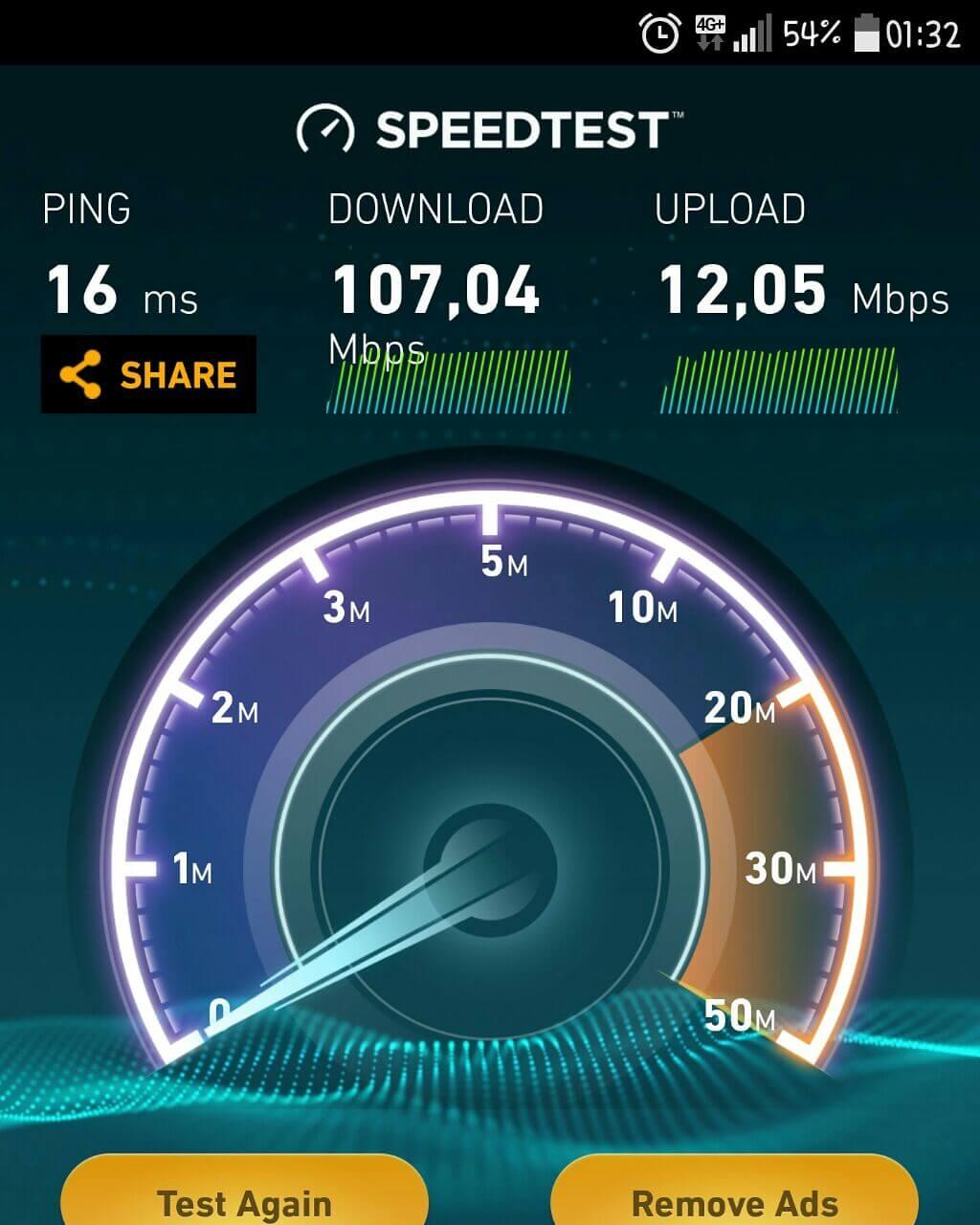 Turkcell 4.5G'de dünyanın en hızlısı mı? İşte detaylar 1