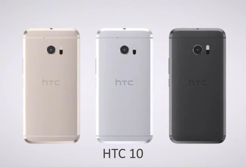 HTC 10 özellikleri ve çıkış tarihi belli oldu! 1
