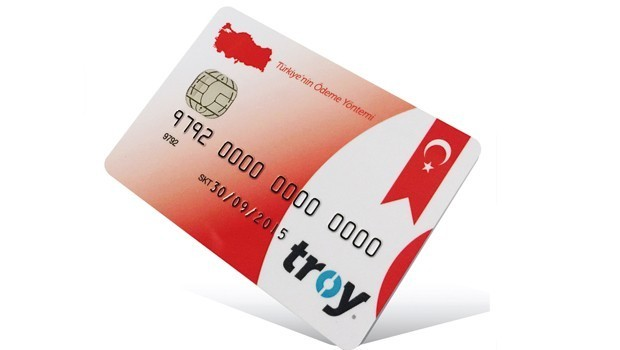 Troy Nedir? İşte Milli Ödeme Yöntemimiz!
