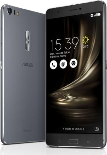 Asus ZenFone 3 açıklandı: Deluxe ve Ultra dikkat çekiyor!