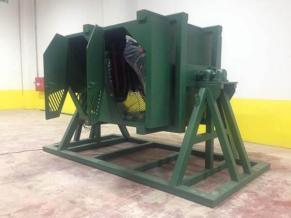Askeri personeli yerli koruma sistemi: DATS! 1