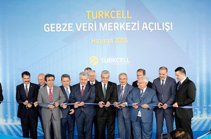 Türkiye'nin en büyük veri merkezi açıldı! Şimdi Facebook ve Google düşünsün! 1